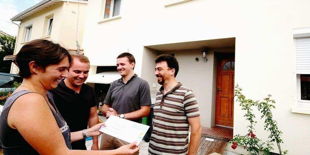 SUD-OUEST – AOÛT 2012 : DE L'ÉNERGIE À REVENDRE