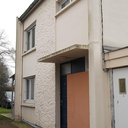 maison bassens gironde 33 avant isolation thermique par l'extérieur