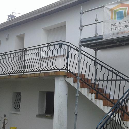 Rénovation après audit d'une maison au Taillan Médoc (33)