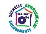 : eco prêt à taux zéro - Eco PTZ - Reconnu Grenelle de l'Environnement RGE - financement