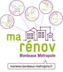 ma rénov Bordeaux métropole rénovation énergétique logement bordeaux métropole
