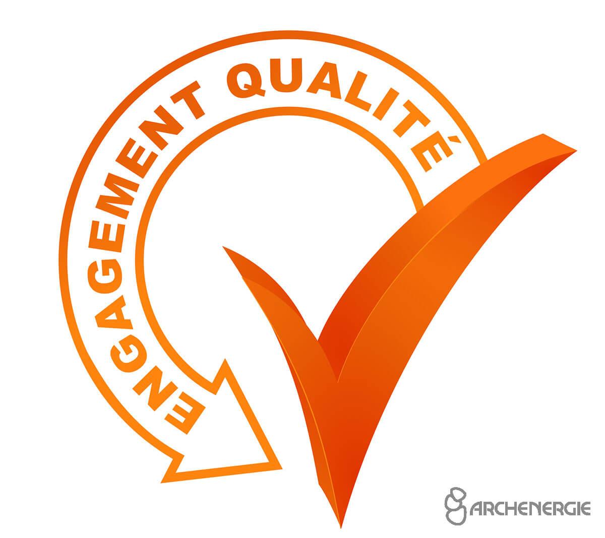 engagement qualité garantie travail de qualité labels qualibat reconnu grenelle de l'environnement RGE pro ITE Sto