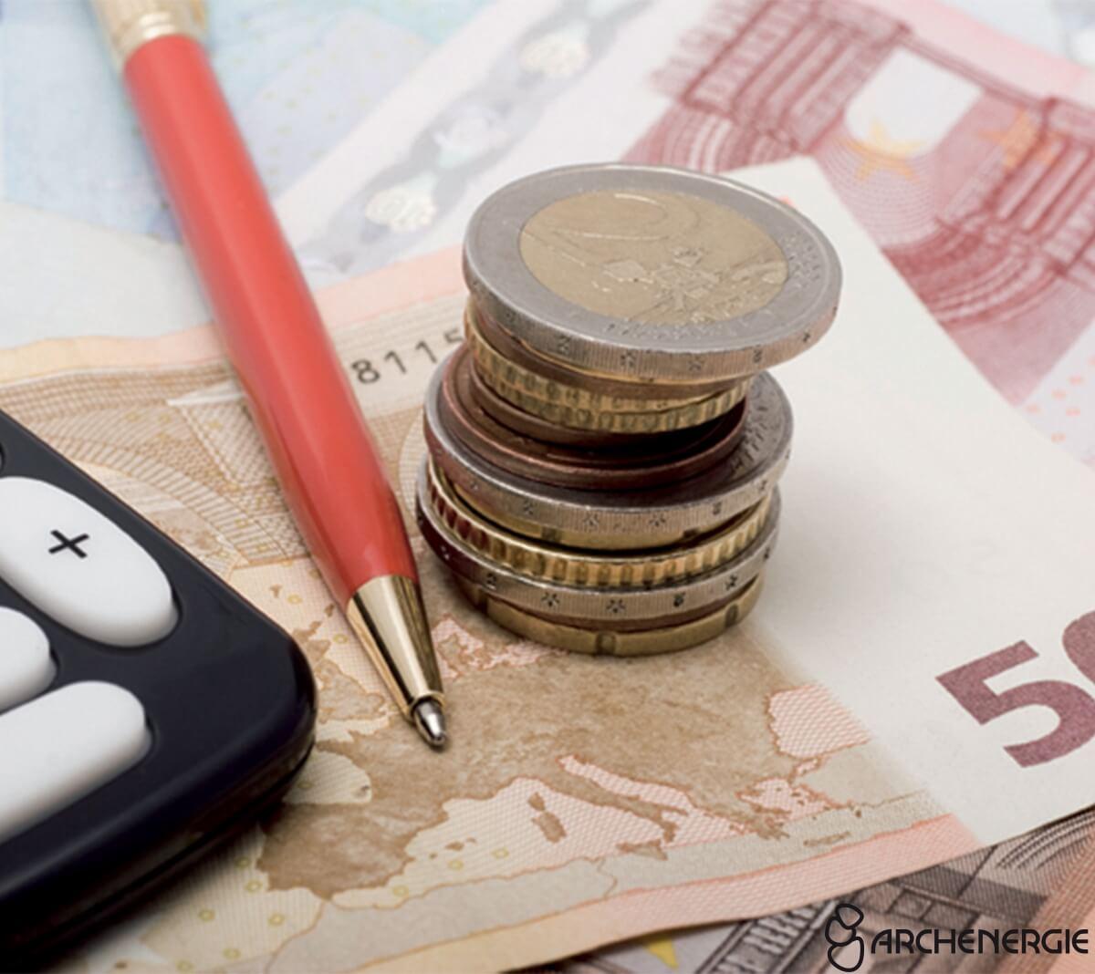 financement projet isolation par l'extérieur aides subventions crédit d'impôts