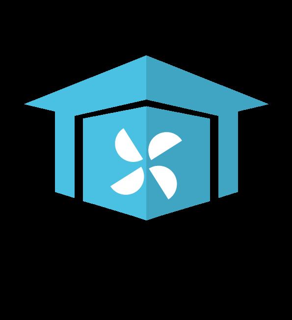 Archenergie - icone ventilation
