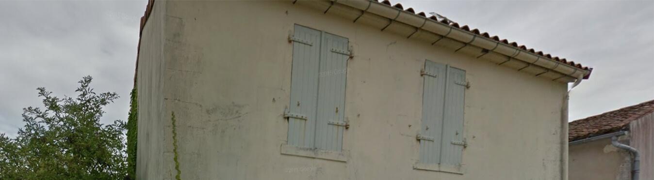 Confort retrouvé à Clavette (Charente Maritime)