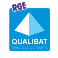 """Archenergie certifiée Qualibat n° 8632 Efficacité énergétique """"offre globale"""""""