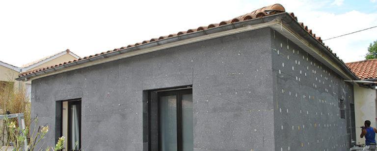 Avantages de l'isolation thermique par l'extérieur