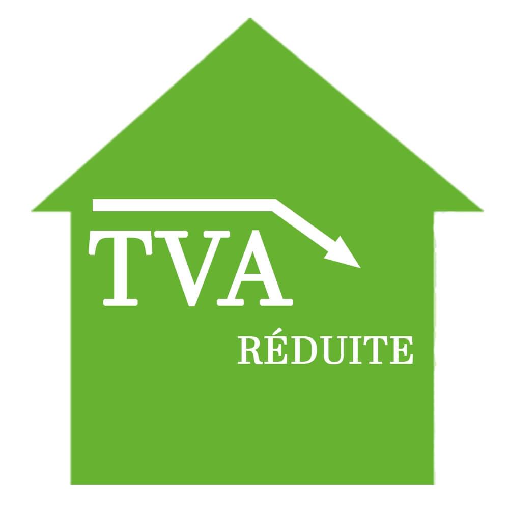 TVA à taux réduit - Archenergie