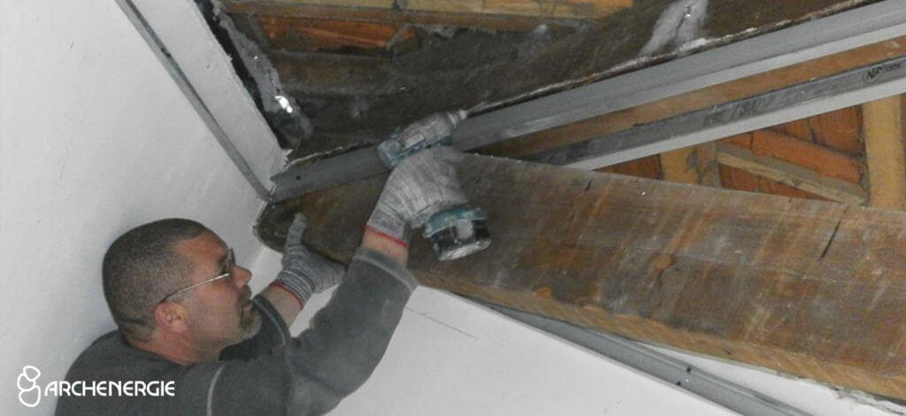 Prix M² : Rénovation Isolation Thermique Verre Albertville (Aide)