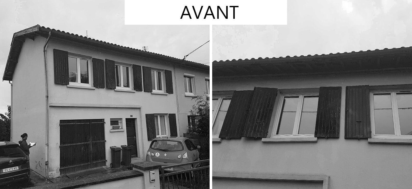1600x734-avant-isaolation extérieure-Haillan