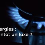 Archenergie : hausse du prix du gaz et de l'électricité